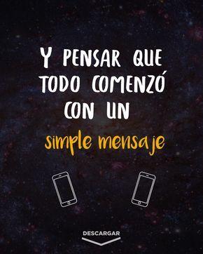 21 Frases De Amor Para Poner De Estado En Whatsapp Frases Cursis Citas De Buen Día Frases Bonitas