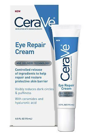 Found: The 17 Best Drugstore Eye Creams | Trends | Best drugstore