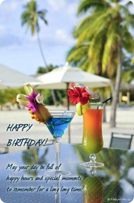 Beautiful Birthday Wishes And Warm Birthday Congratulations