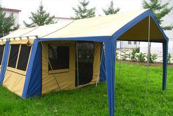 tente camping rio 4