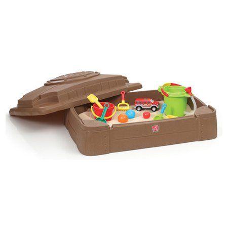 Toys Kids Sandbox Sandbox Toddler Sandbox