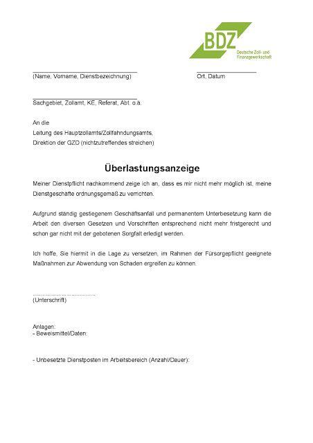 Bdz Deutsche Zoll Und Finanzgewerkschaft