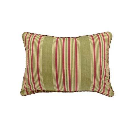 Waverly Imperial Dress Striped Throw Pillow Products Pinterest