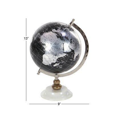 Cole Grey Globe Nel 2020 Decorazioni E Costellazioni