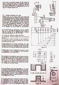 Dibujo Tecnico Y Algo Mas Acotacion En Dibujos Norma Din 406 Tecnicas De Dibujo Educacion Para El Trabajo Diseno Ambiental