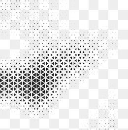 2020 的 Technology Triangle Cover Vector Png Geometric Shapes