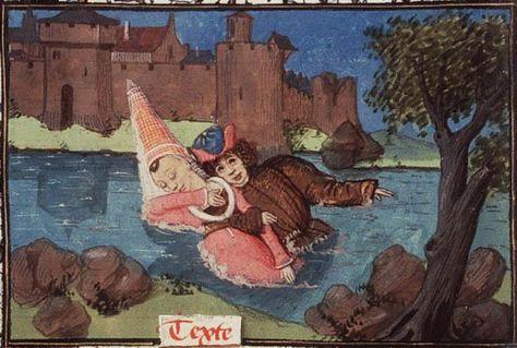 third quarter of the 15th century (1450-1475)... | Illumanu