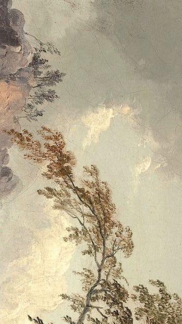 Wallpaper Renaissanceart Wallpaper Aesthetic Painting Classic Art