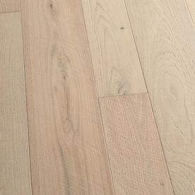 Villa Barcelona Engineered 5 In Variable Width Terrassa French Oak