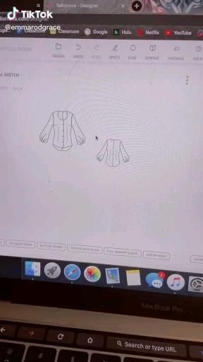 How To Design And Diy Clothes Diy Fashion In 2020 Clothing Design Software Design Your Own Clothes Youtube Design