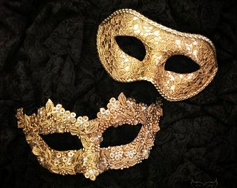 Venetian Masquerade Mardi Gras Evil Silver Glasses Eye Half Fancy Mask Theater