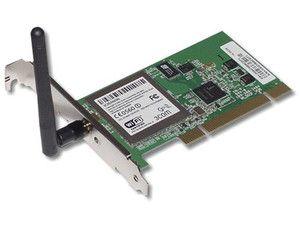 3Com 3CRDW696 11Mbps Wireless LAN PCI Adapter Windows