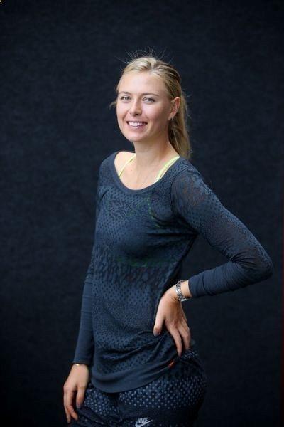 Maria Sharapova Photos Photos Brisbane International Day 5 Maria Sharapova
