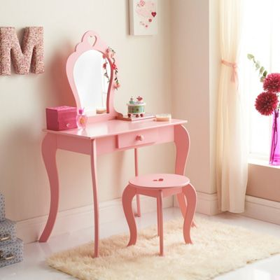 Best Kids Dressing Tables With Images Dressing Table Vanity
