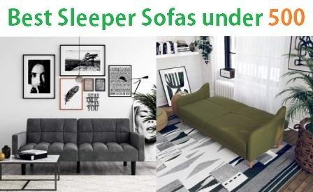 Top 15 Best Sleeper Sofas Under 500 In 2020 In 2020 Best Sleeper Sofa Sleeper Sofa Best Sofa