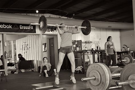 0910490b5516 Oly lifters can drop-in to our Bear s Den Barbell Club for  10 day ...