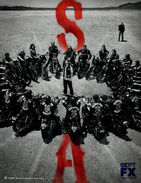 S O A Sons Of Anarchy Assistir Series Online Temporadas