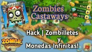 Zombie Castaways Hack Get 999 999 Zombucks And Coins Tutorial 100 Undetectable Zombie Castaways Hack And Cheats Zombie Castaw Zombie Tool Hacks Hacks