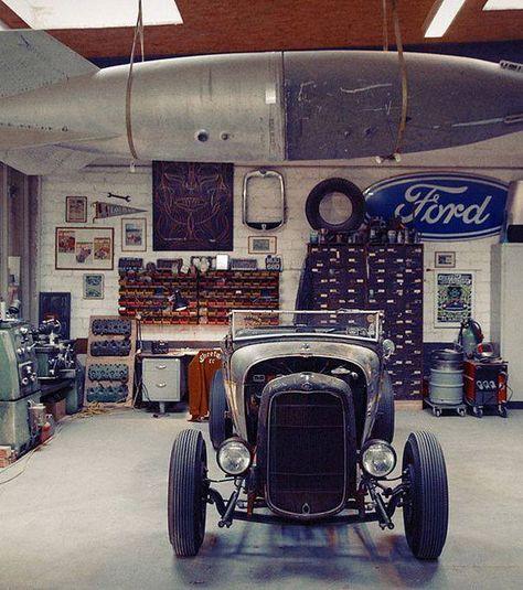Pin De Jltomas Em Dream Garage Em 2020 Garagem Oficina Mecanica Carros