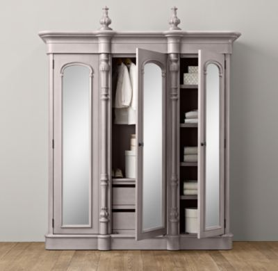 Aberdeen Armoire | Armoires | Restoration Hardware Baby & Child | Products  I Love | Pinterest | Restoration hardware baby, Armoires and Restoration  hardware - Aberdeen Armoire Armoires Restoration Hardware Baby & Child
