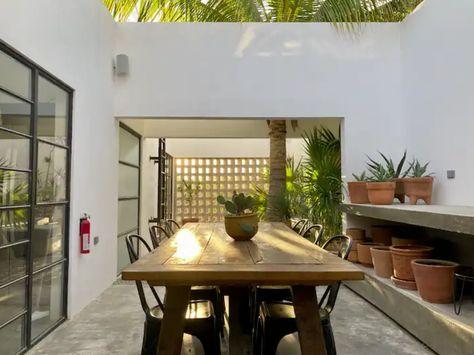 Creator of Drift San Jose Lists Tiny House Airbnb in Nearby Animas Bajas | Poppytalk