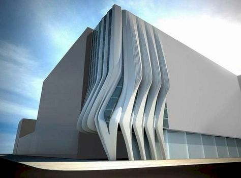 Segui 4585 Office Tower - proposed Office Building in buenos Aires, Argentina by Monad Studio