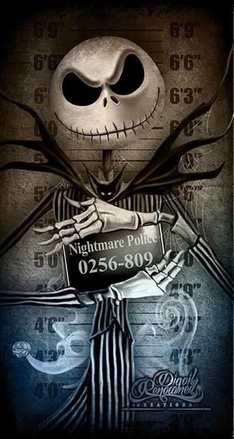 Zebra Halloween Mask Nightmare Before Christmas Wallpaper Nightmare Before Christmas Jack Skellington