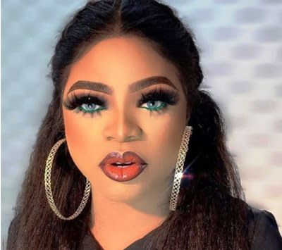 Thanks For Always Supporting Me' - Bobrisky Says As He Finally ...