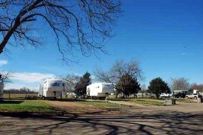 Hummingbird Cove RV MH Park Rio Hondo TX Passport America Campgrounds