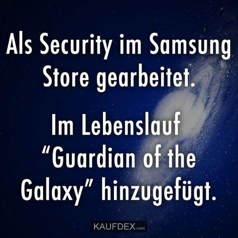 secured credit card #creditcard Als Security im Samsung Store gearbeitet. Im Lebenslauf Guardian of the Galaxy hinzugefgt.