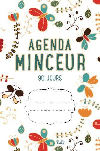 Telecharger Agenda Minceur 90 Jours Journal Alimentaire Et D Activite Sportive Blanc Francais P Telechargement Minceur 90 Jours
