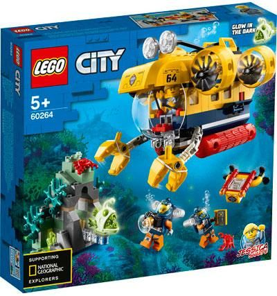 Lego Marine 2020 Sets Lego City Lego City Buy Lego Lego For Kids