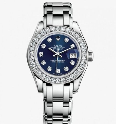I want my next Rolex to have the sapphire face with diamond markers. I want my next Rolex to have the sapphire face with diamond markers.