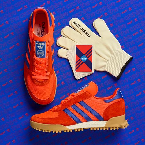 48 Adidas Marathon TR ideas in 2021   adidas, adidas sneakers ...