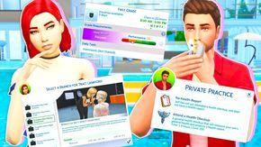 Incontri Sims KPopp