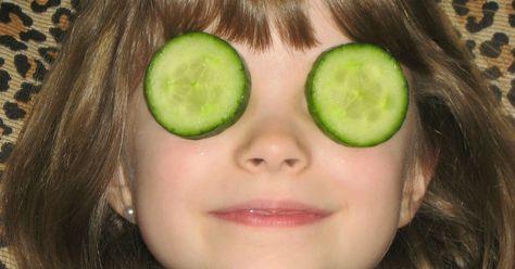 Olivenöl - Zitrone - Quark 15 Min Gegen Augenringe  smarticular.net - Tipps und Tricks für ein einfaches und nachhaltiges Leben