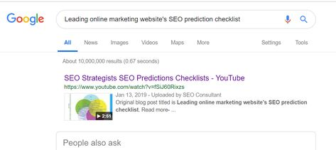 What's More Important: SEO or Conversions?