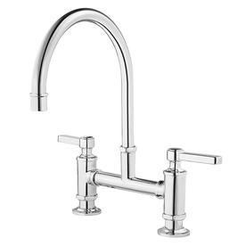 Kitchen Updating Ideas Pfister Port Haven Polished Chrome 2 Handle