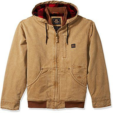 Walls Men S Breckenridge Vintage Duck Hooded Jacket Review With