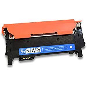 Compatible Samsung Clt K404s Toner For Xpress C430 C430w C433w C480 C480fn C480fw C480w Color Laser Printer Cartridgeblue Printer Cartridge Laser Printer Toner