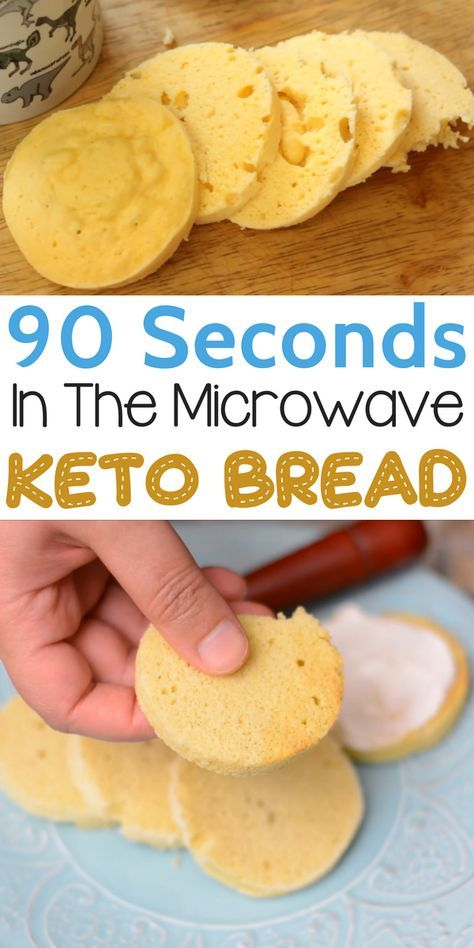90 Seconds In The Microwave Keto Mug Bread Keto Bread Keto Mug