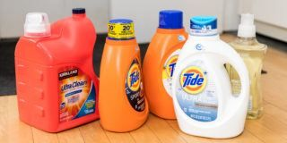 The Best Laundry Detergent With Images Best Laundry Detergent
