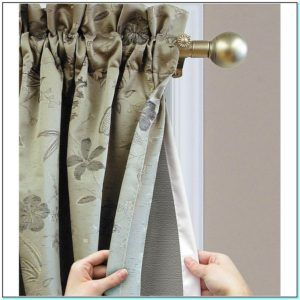 How To Make Blackout Curtains A Great Addition To Our Home