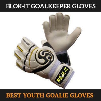 Best Youth Goalie Gloves Of 2018 Buyer S Guide And Review