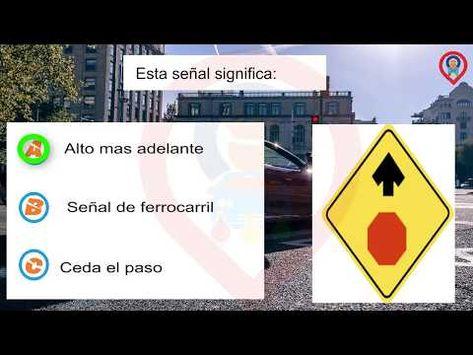 Clases teóricas de conducción