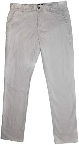 New Kirkland Signature Men S Chino Pant Tailored Fit Straight Leg