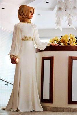 En Guzel Ozel Gun Tesettur Kombinleri Moda Tesettur Giyim Gelinlik Dantel Gelinlik Prenses Gelinlikleri