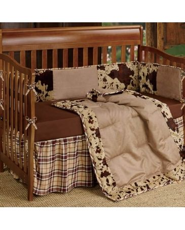 Western Baby Bedding Crib Sets, Western Baby Bedding Crib Sets