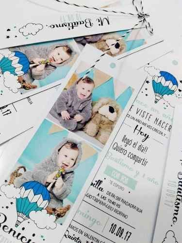 Souvenir Polaroid Foto Iman 22 Unid Cumpleaños Bautismo