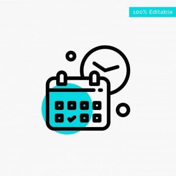 Calendario Data Dia Hora Trabalho Turquesa Destaque Circulo Ponto Clipart De Calendario Icones Do Calendario Icones De Tempo Imagem Png E Vetor Para Download Kalender Pirus Ikon
